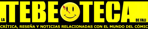 TEBEOTECA banner EL ESTAFADOR #105: BYE BYE 2011