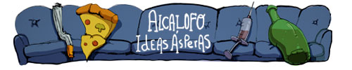 banner Alcalofo EL ESTAFADOR #105: BYE BYE 2011