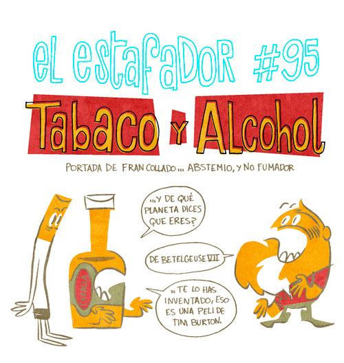 El alcoholismo los indicios de la enfermedad