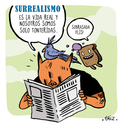 bea tormo portada surreal EL ESTAFADOR #113: SURREALISMO