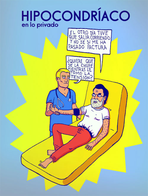 jojaio hospital 1a EL ESTAFADOR #121: HOSPITALES