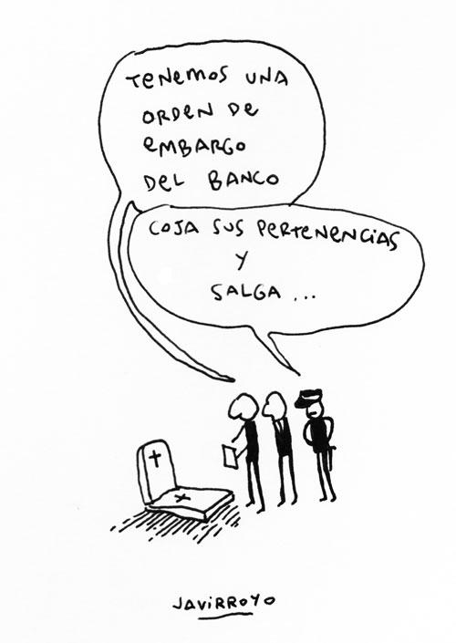 javirroyo cementerios1 EL ESTAFADOR #140: CEMENTERIOS