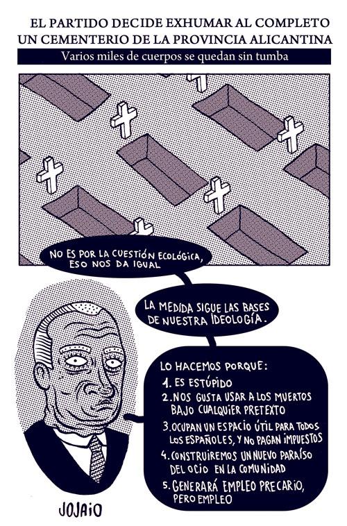 peterjojaio cementerios 1 EL ESTAFADOR #140: CEMENTERIOS