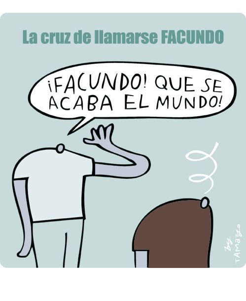 tamayo facundo EL ESTAFADOR #144: EL FIN DEL MUNDO