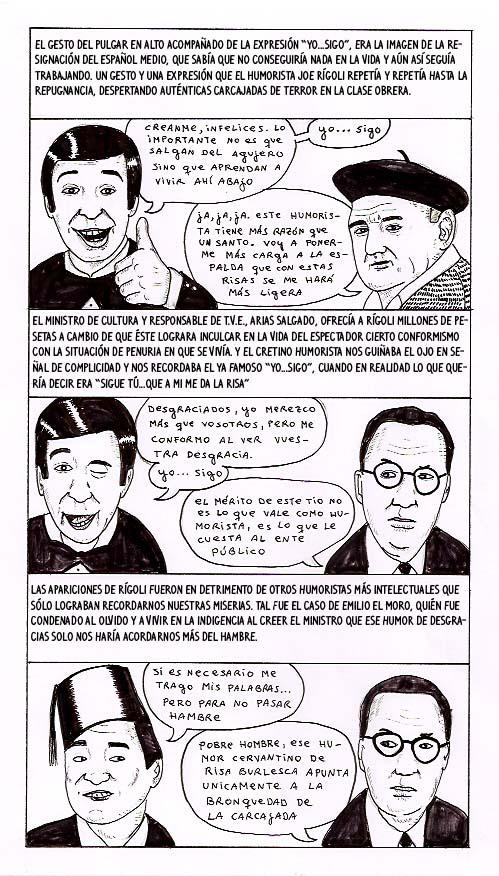 javicejas EL ESTAFADOR #170: LOL