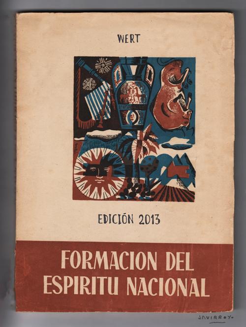 javirroyo formacion espiritu nacional EL ESTAFADOR #170: LOL