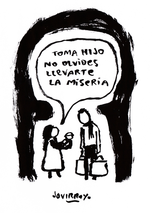 javirroyo toma hijo no olvides la miseria EL ESTAFADOR #170: LOL