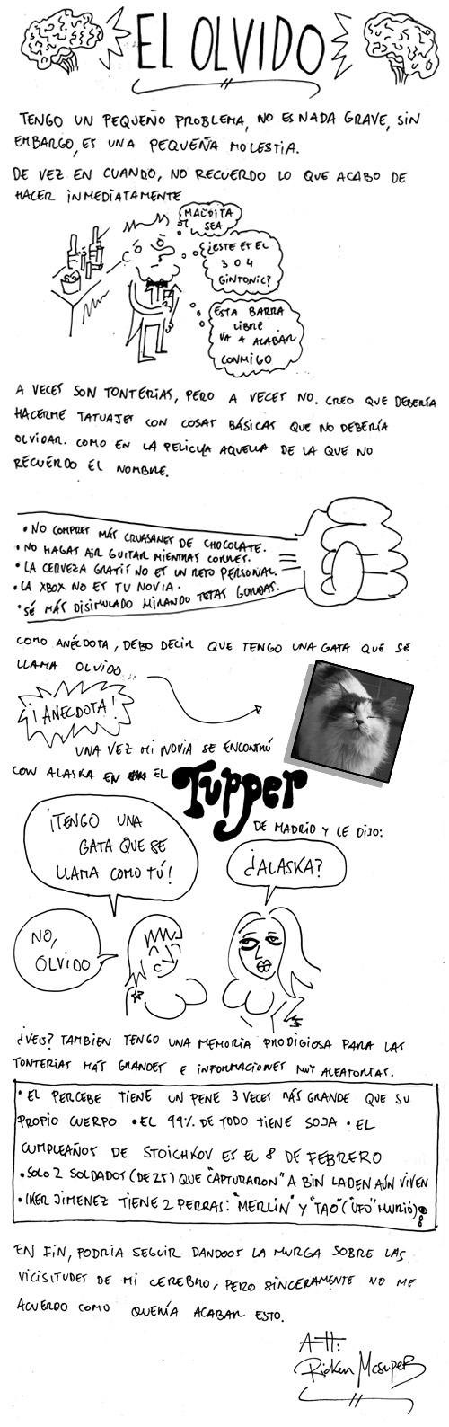 Ricken_olvido
