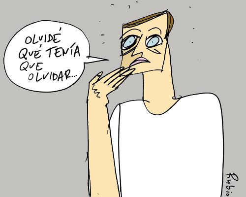 Rubio_Estafador_Olvido