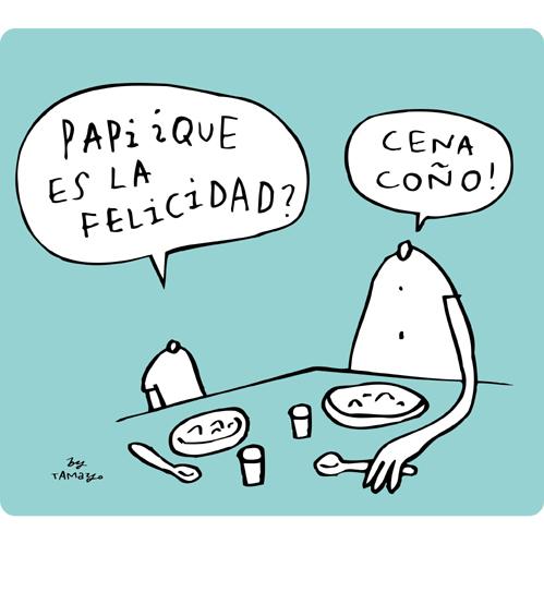 Tamayo felicidad 2