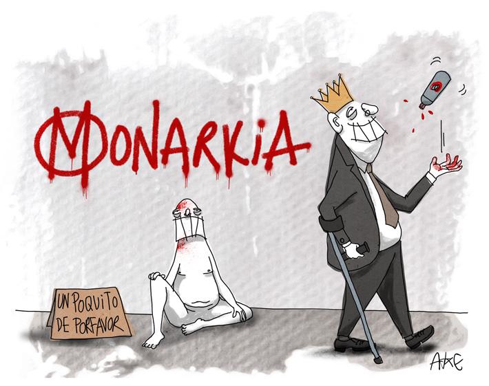 Monarkia