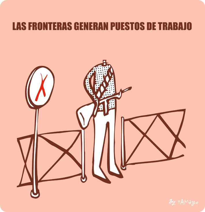 FRONTERAS 2