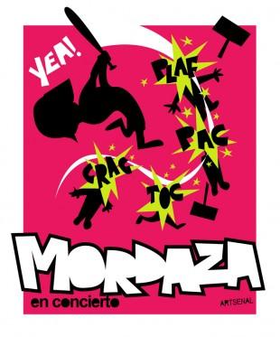 mordazamusic