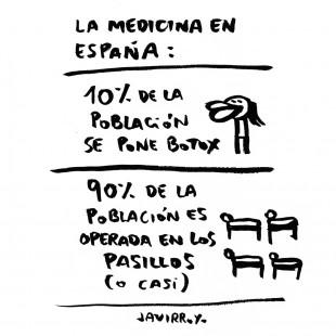 la-medicina-en-espana