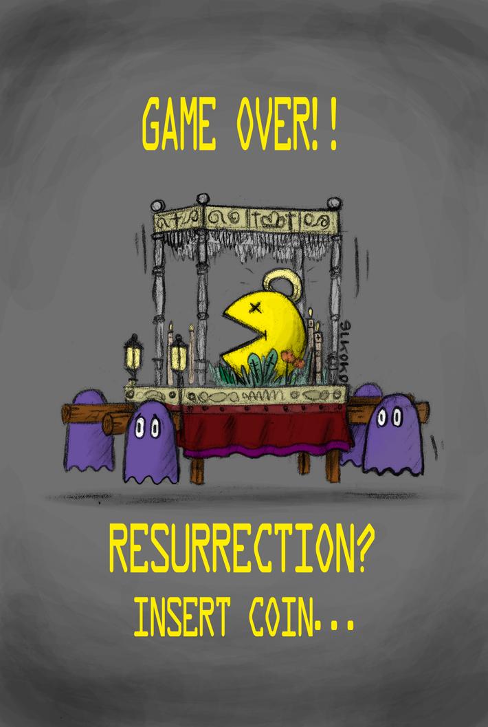 ELKOKO-RESURRECTION