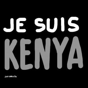je suis kenya