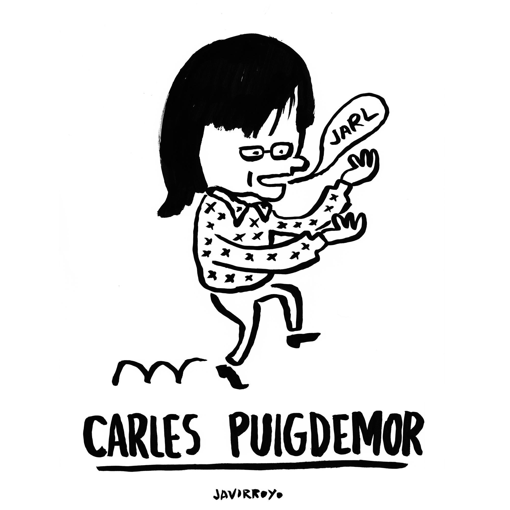 carles-puigdemor