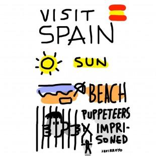 VISIT SPAIN titiriteros