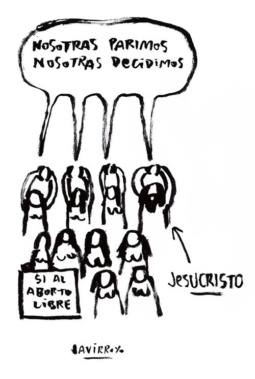 javirroyo_nosotras-parimos_jesucristo