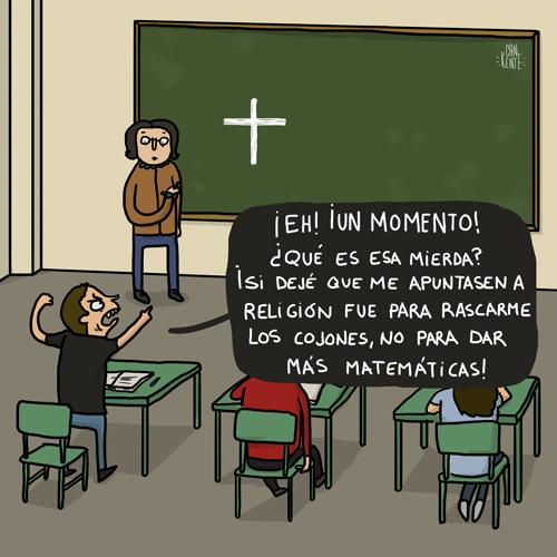 cankente---clases-de-religion