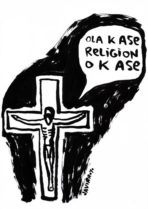javirroyo_religion_ola-k-ase-religion-o-k-ase