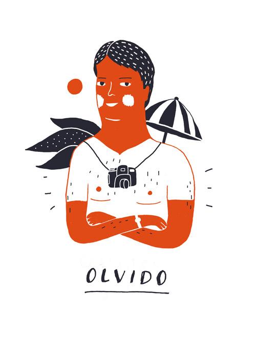 bernat_OLVIDO