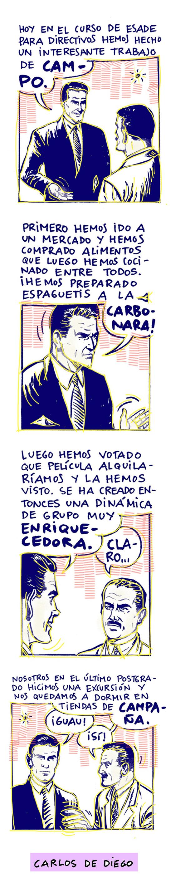 El estafador  179 Carlos de Diego