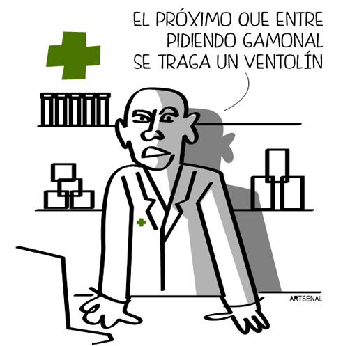 Artsenal-Farmacia