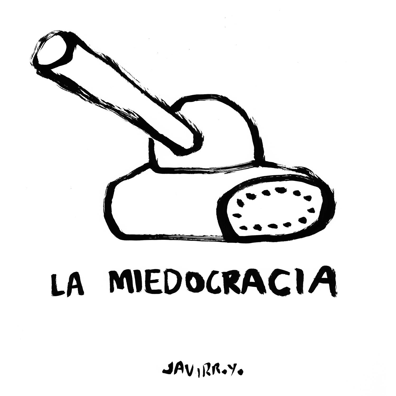 la-miedocracia