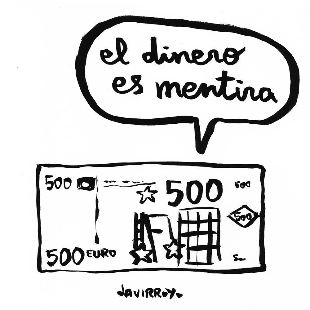 el-dinero-es-mentira