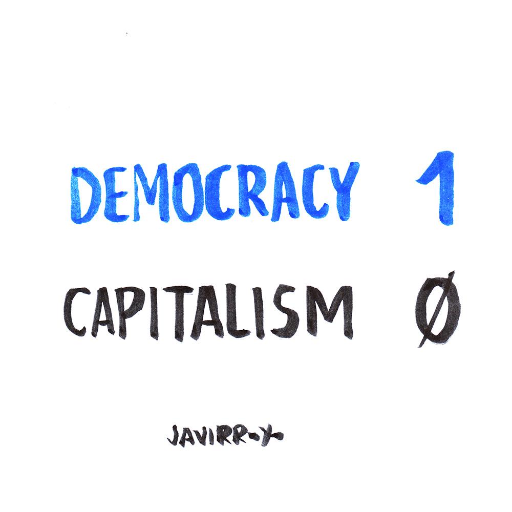 democracy-1-capitalism-0